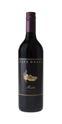 Cape Grace Wines 2017 Malbec