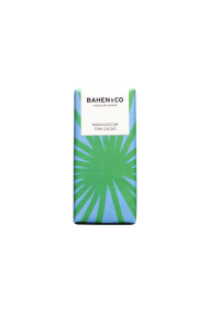 Bahen Madagascar 70% Cacao